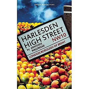 Harlesden High Street (Oberon Modern Plays)