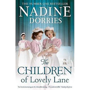 Os filhos de Lovely Lane