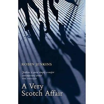 A Very Scotch Affair