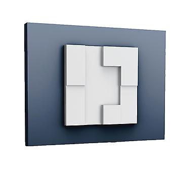3d wall panel Orac Decor W103