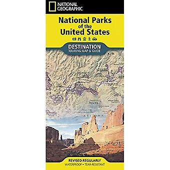 National Parks of the United States