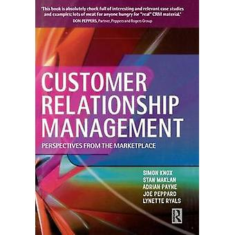 Customer Relationship Management by Knox & Simon