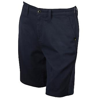 Quiksilver Mens Everyday Union Stretch Chino Shorts - Navy