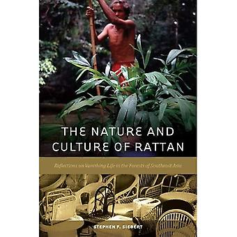 Nature et Culture en rotin