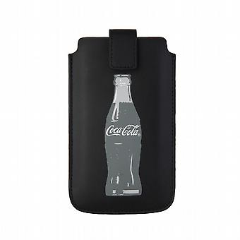 Coca Cola Cases Cover unisex black