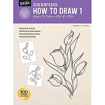 Drawing: How to Draw 1: Learn to draw step by step (How to Draw & Paint)