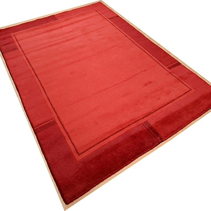 Tapis - Ganges Rouge - 3785