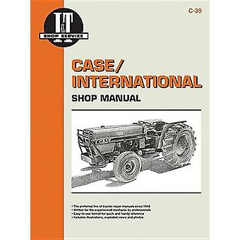 Case/International Shop Manual Models 385 485 585 685 &885 by Penton