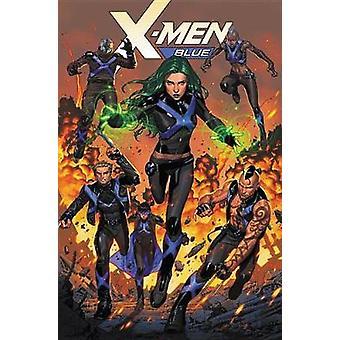 X-men Blue Vol. 4 - Cry Havok by X-men Blue Vol. 4 - Cry Havok - 978130