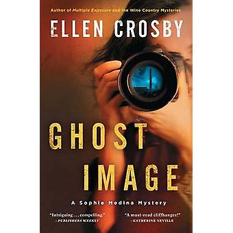 Ghost Image by Ellen Crosby - 9781501151040 Book