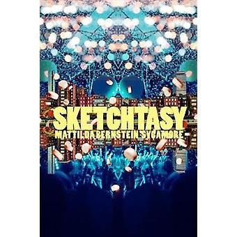Sketchtasy by Sketchtasy - 9781551527291 Book
