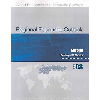 Regional Economic Outlook - Europe (October 2008) - 9781589067608 Book