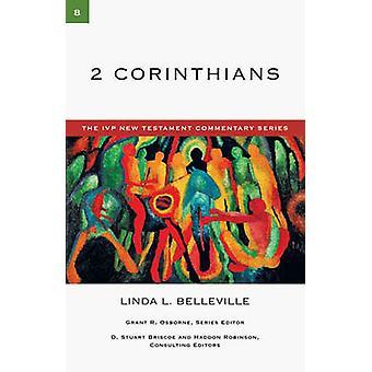2 Corinthians by Linda L Belleville - 9781844744589 Book