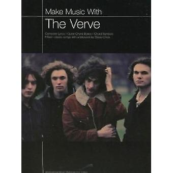 Make Music With The Verve by Make Music With The Verve - 978185909875