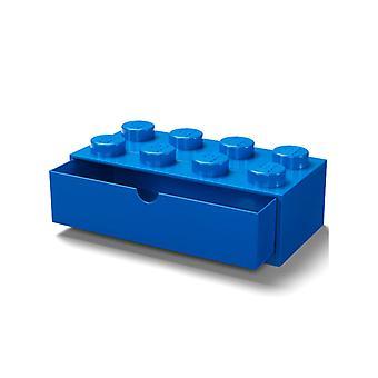 Lego Brick Storage Desk Drawer 8