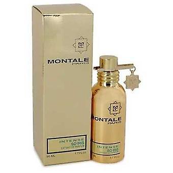 Montale Intense So Iris By Montale Eau De Parfum Spray (unisex) 1.7 Oz (women) V728-542519