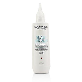 Goldwell Dual Senses Scalp Specialist Sensitive Soothing Lotion (soothing For Sensitive Scalp) - 150ml/5oz