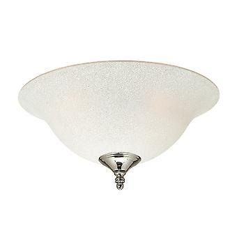 Hunter ceiling fan add-on light kit SCAVO