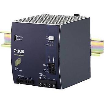 PULS DIMENSION QT40.241 Rail mounted PSU (DIN) 24 Vdc 40 A 1440 W 1 x
