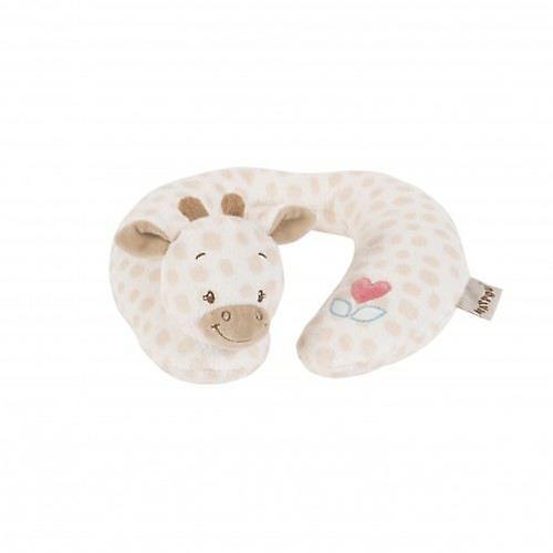 Nattou 3M + Cervical Pillow Charlotte & Rose (Babies and Children , Walk)