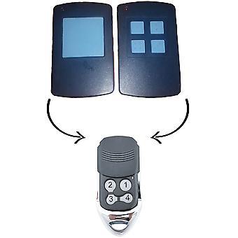 Boss 2211-L Télécommande compatible