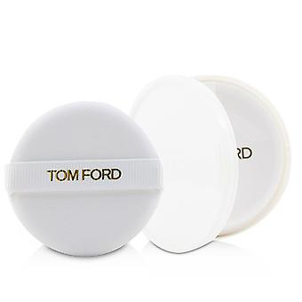 Tom Ford Soleil Glow Tone Up Hydrating Cushion Compact Foundation Spf40 Refill - 1.3 Warm Porcelain - 12g/0.42oz