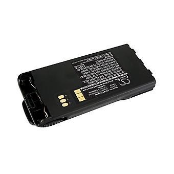 Battery for Motorola NNTN7335 NNTN7554 NTN9815 MT1500 PR1500 XTS1500 XTS2500