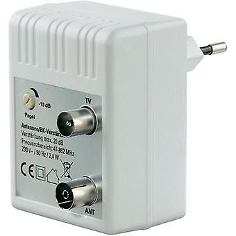 Cable TV amplifier Thomson 20 dB