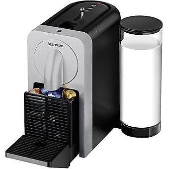 DeLonghi PRODIGIO EN170.S Capsule coffee machine Silver-black