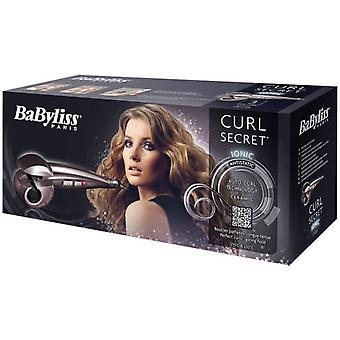 Babyliss Curl secret ionic (Home , Well-being and relax , Personal care , Personal care)