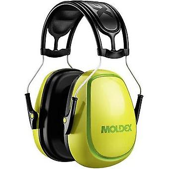 Protective ear caps 30 dB Moldex M4 611001 1 pc(s)