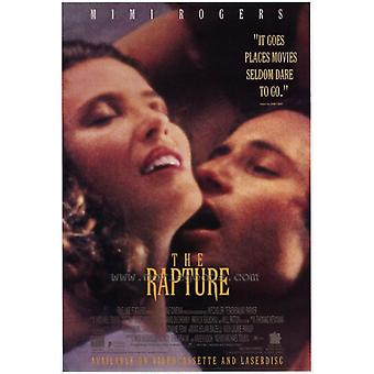 The Rapture Movie Poster Print (27 x 40)