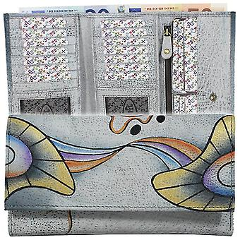 Greenland-art + craft XL wallet 81-08