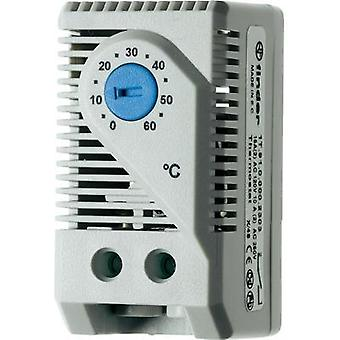 Finder 7T.91.0.000.2303 Control Cabinet Thermostat 5A