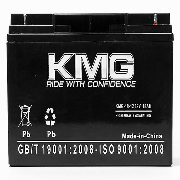 KMG� 12V 18Ah Replacement Battery for APC SMART-UPS 2000 SU2000 2000XL SU3000RM5U