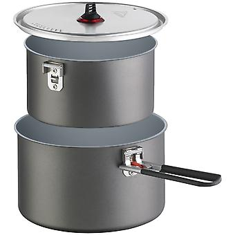 MSR keramiska 2 Pot Set