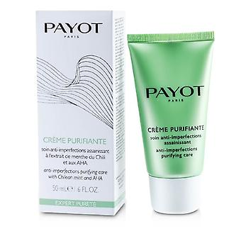Payot Expert Purete Creme Purifiante - Anti-Imperfections Purifying Care 50ml/1.6oz
