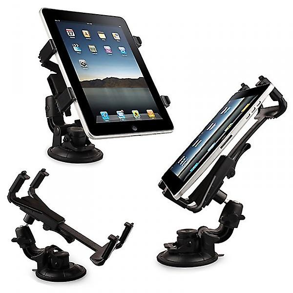 Car Mount Holder for Apple iPad UMTS Wifi 16 32 64 Saugn.