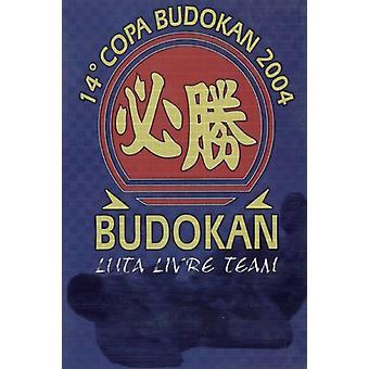 Budokan Luta leveren 14 Copa Budokan 2004 [DVD] USA import