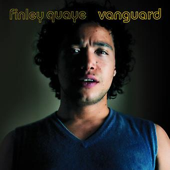 Finley Quaye - Vanguard [CD] USA import