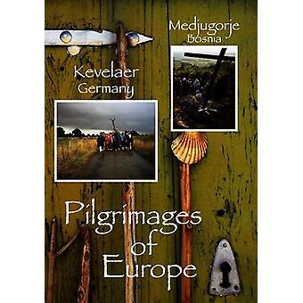 Pilgrimsrejser Europa - pilgrimsrejser Europa: Vol. 6 [DVD] USA import