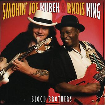 Kubek/Bnois - Blood Brothers [CD] USA import