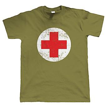 Medic, Mens Gaming-t-shirt