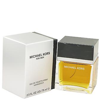 Michael Kors Men Michael Kors Eau De Toilette Spray By Michael Kors