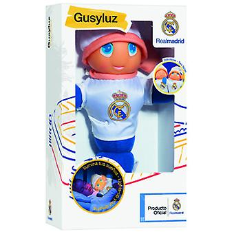 Molto Gusy Real Madrid Caja Pequeña (Toys , Preschool , Dolls And Soft Toys)