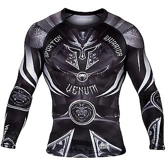 Venum Venum Gladiator Long Sleeve Rash Guard