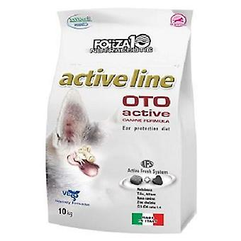 Forza10 Oto Active 1 (Dogs , Dog Food , Veterinary diet , Dry Food)