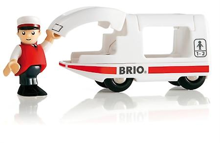 BRIO  Travel Engine and Driver 33508