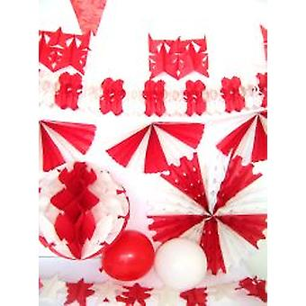 St George's decoratie Pack