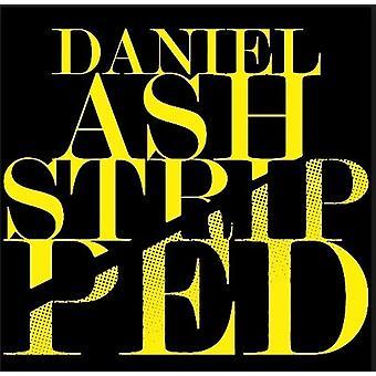 Daniel Ash - strippet [CD] USA import